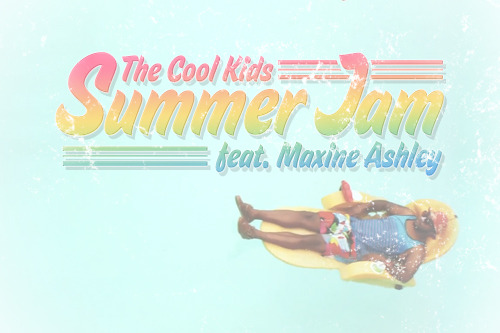 The Cool Kids ft. Maxine Ashley - Summer Jam | Produced by Pharrell  Off their new album When Fish Ride Bikes They dropped a video for this recently directed by BBGUN Films check it out…