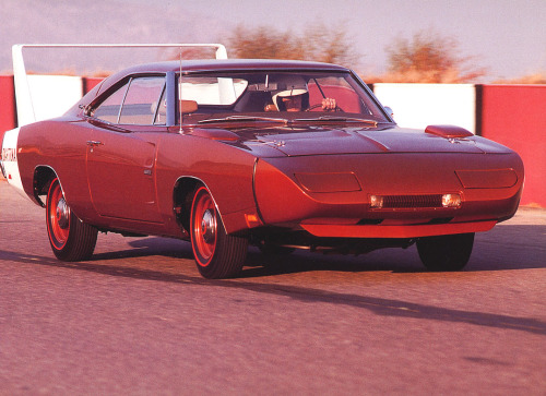 hellformotors:  1969 Dodge Charger Daytona