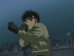 GAH IPPO YOU BREAK MY HEART