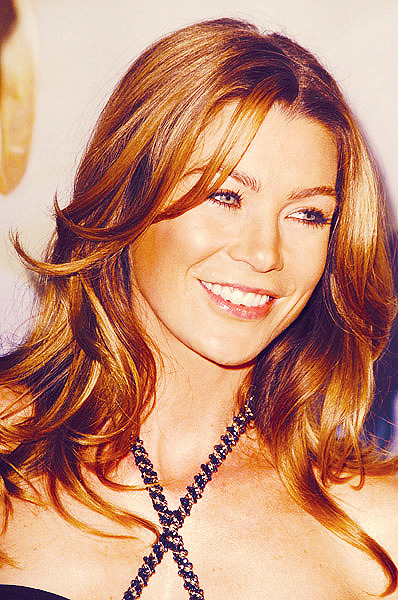 60 days of Ellen Pompeo (candids/appearances) (★) 56# 2006 Writers Guild Awards -  February 4, 2006