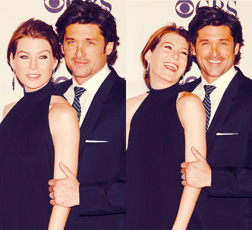 60 days of Ellen Pompeo (candids/appearances) (★) 58# The 33rd Annual People's Choice Awards - January 9, 2007