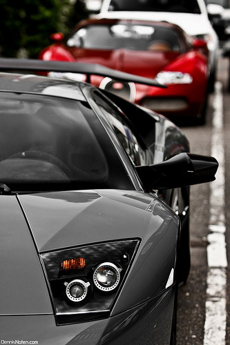 automotivated:    (by Denniske)