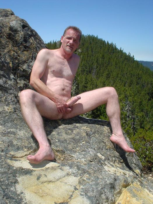 older outdoor