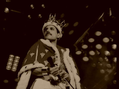 requiemformysoul:  Happy Birthday, King.