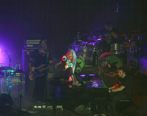 Avril Lavigne on Flickr.Show da cantora canadense Avril Lavigne no Rio !