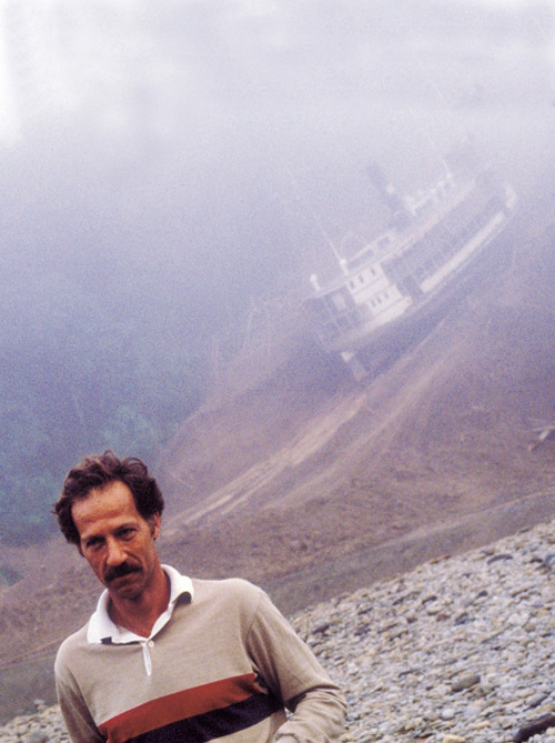 riotsqurrrl:  Werner Herzog is 69 today.  Happy birthday, pep pep.