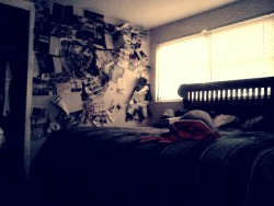 my room as we speak.