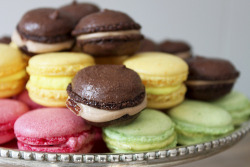 Collection Macaron by letizia.lorenzetti