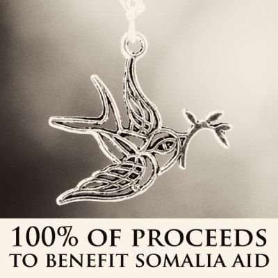 littlefever:  (via 100 DONATION To Somalia Relief Effort Bird Of by littlefever)  Awesome