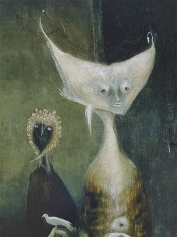 by leonora carrington.