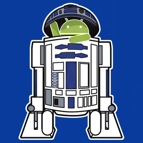 "It's a droid within a droid in this robotic mash up! Malc Foy's Star Wars / Droid shirt design is now up for vote at 604Republic. ""Bleep Bloop Droooooid!"" Droid In Your Droid by Malc Foy (RedBubble) (Flickr) (Facebook) (Twitter)"
