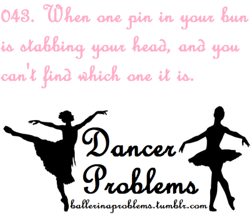 ballerinaproblems:  Submitted by nicolemakenaa.