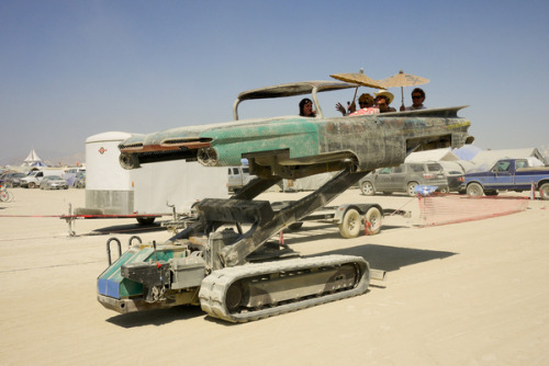 Desert legal. [The Best Of Burning Man 2011]