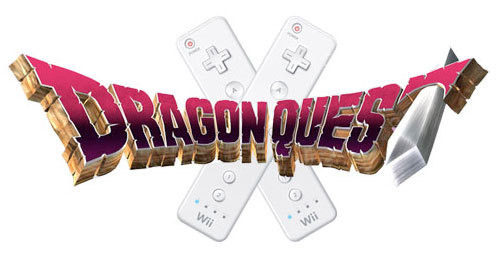 "Dragon Quest X has mandatory fees for playing on the Internet So Dragon Quest X, in development for Wii and WiiU, will have an internet component, with some kind of fee. That's one kind of news. The clincher is that after a few hours in the game, according to reports, an internet connection will be mandatory. While this might not seem like a big deal to PC gamers, this is the sort of thing that makes console gamers hold up their hands and say ""Woah, man! Woah."""