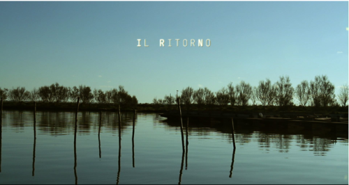 """Il Ritorno"" a film by: Massimo Bottura & Lara GIlmore; Togo Studios [2011] *Video: Click picture above"