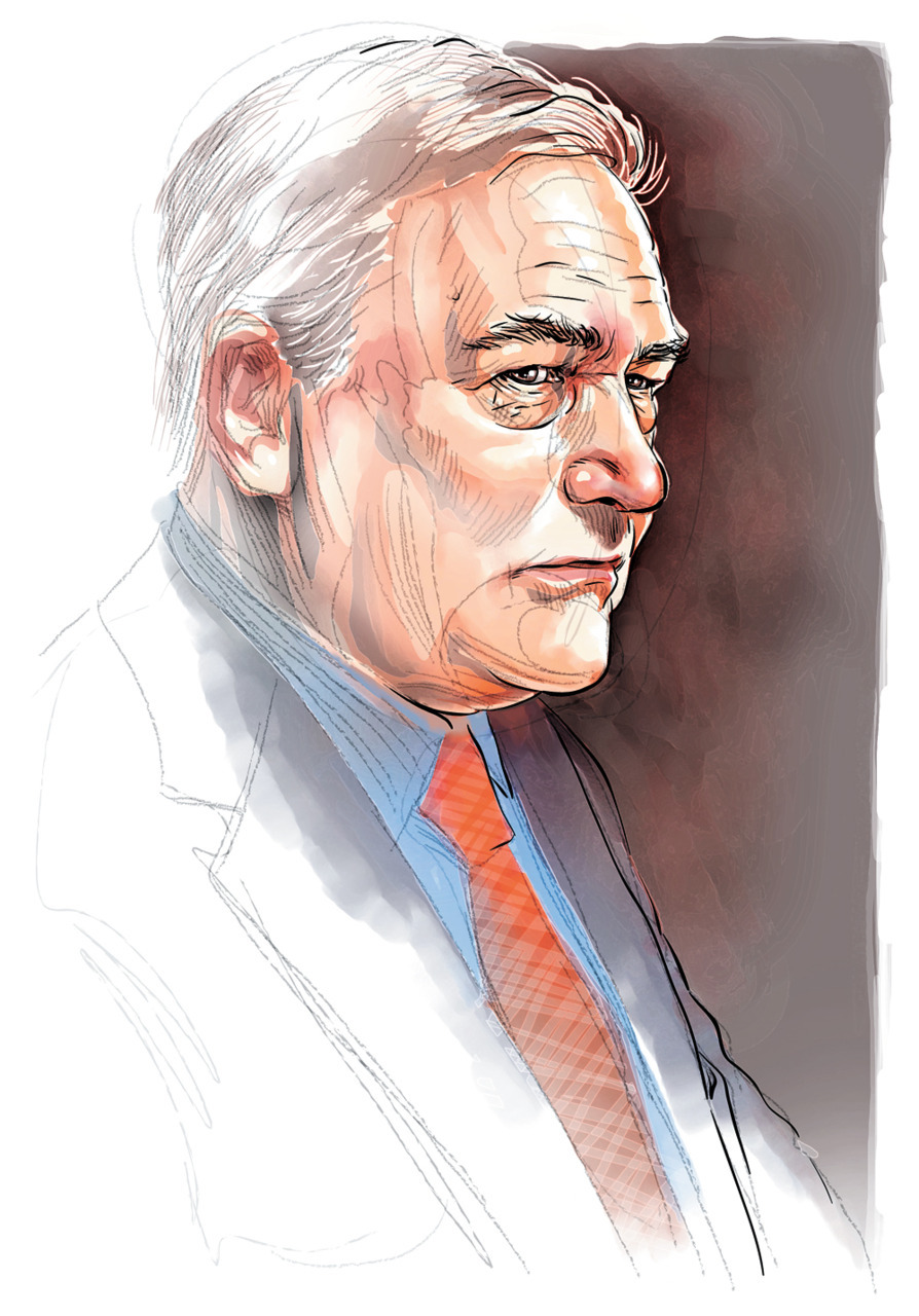 "Conrad Black: My prison plans ""I accept my fate focused on the better life beyond the gate and on the encouragement of many kind souls."" Related:Jonathan Kay on Conrad Black and his new book: A man in full pay-back mode"