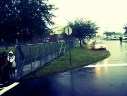 the teenage life of a reg. kidd who gets wet & then rides the bus home -.- #Yeahp