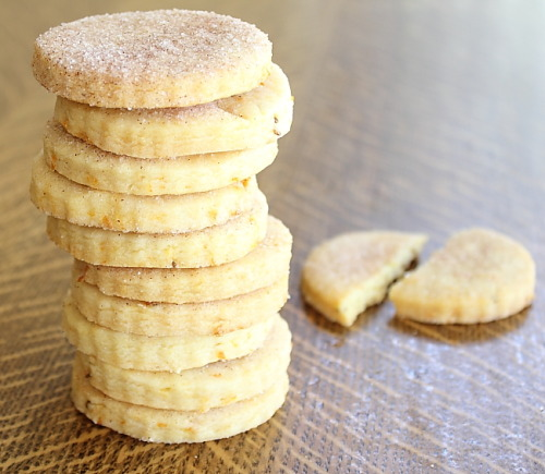 love Anise! fantasticedibles:  Mexican Bizcochito Cookies with Cinnamon, Sugar, and Anise