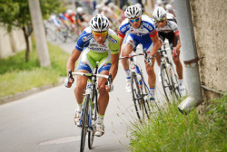 18 days until the Road World Championship in Denmark. Peter Sagan prepared for his inevitable win in Copenhagen by collecting the first two colours of the WC bands in the joint Slovakian/Czech championship.