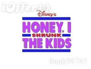 TV Show: Honey, I Shrunk The Kids: The TV Show Episode: Honey, I'm Wrestling with a Problem… and the Chief (Season 2, Episode 8) Air Date: 11/21/1998 Wrestler(s) captured: Owen Hart (as himself), Bret 'The Hitman' Hart (as himself) IMDB Page: Honey, I Shrunk The Kids: The TV Show - Honey, I'm Wrestling