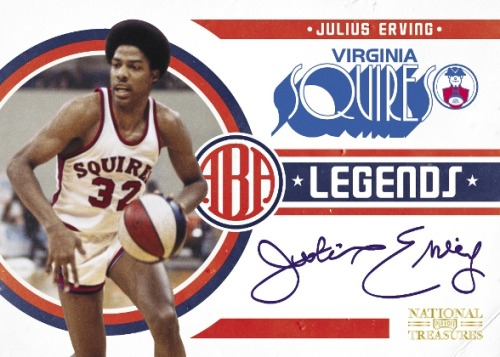 When is Dr. J not cool?  Wait, don't answer that.  I know where that's going…