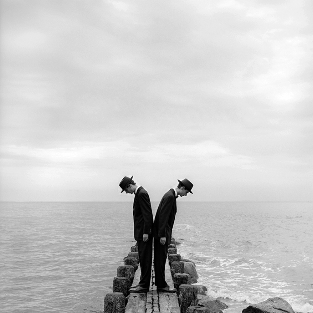 french-psycho:  by Rodney Smith