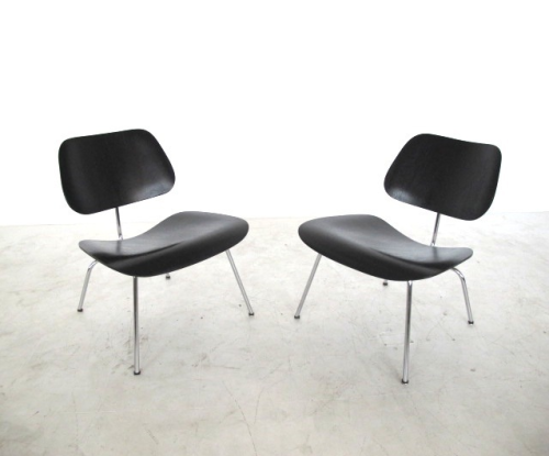 Is there anything more perfect? plastolux:  Eames LCM