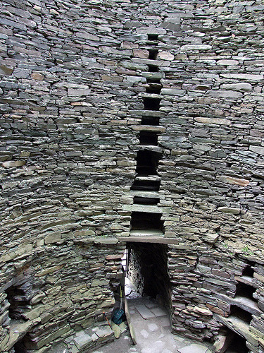 ainfantek:  Broch of Mousa