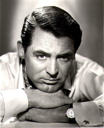 If only I lived in the 50's. I swoon for Cary Grant.