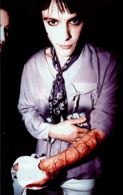 Richey Edwards 4 Real
