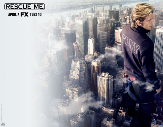 "In 2004, Rescue Me became the first scripted television show  to directly address the effects of 9/11 on America. Over its seven  seasons, the show, which stars Denis Leary as a veteran New York City  firefighter grappling with alcoholism and the death of his cousin in the  9/11 attacks, has alternately been called both brave and insensitive.  With the series finale set to air Wednesday night — just four days  before the tenth anniversary of the attacks — critics are reflecting on Rescue  Me's groundbreaking portrayal of 9/11. Here, some talking points: Rescue Me accomplished the ""impossible""As  the nation reeled from tragedy, says  Randee Dawn at MSNBC, it was ""impossible to imagine"" that a  TV show could possibly make sense of 9/11. Yet that's precisely what Rescue  Me did. It offered a way to  ""refract our national outrage and sadness,"" says  David Wiegand at The San Francisco Chronicle. The  show ""helped us personalize not only what survivors and family members  are still going through a decade later, but maybe what [the rest of us]  are feeling as well."" It taught us to laugh off the tragedyRescue Me found the ""humor in sad situations and the sadness of lighter moments,""  says  Rick Bently at the Kansas City Star. Whenever things got  too heavy on the show, says  Molloy, ""there was some banter about a penis that resembled a baby  carrot, or a flatulent girlfriend, or an endless array of cheap  stereotypes."" It's the same humor that those who struggled to overcome  the grief of the tragedy used, says  show creator Peter Tolan. ""This is how people move forward.""  It honored and appealed to firefightersThe life of a  firefighter portrayed on Rescue Me was certainly ""dizzying,"" says  Gilbert, swinging from ""firehouse buffoonery to alcoholic  grimness,"" from ""a whisper to full-on alarm in a matter of moments."" But  firefighters quickly became some of the most passionate supporters of  the show. ""It showed we weren't angels and were just doing a job,"" says  firefighter Lt. John Kilbane. We're a ""functionally dysfunctional  family."" More ways the show succeeded in handling 9/11"