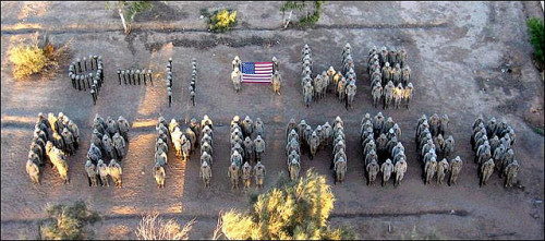militarymoments:  September 11th.