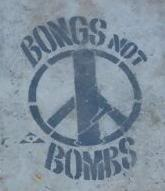 Bongs - not Bombs