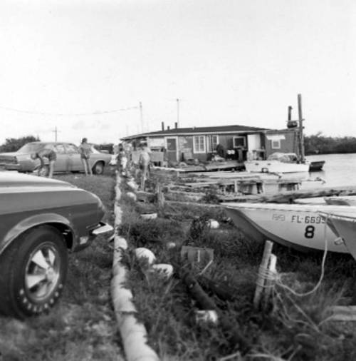 Key Largo, 1970 Source: Department of Commerce Collection