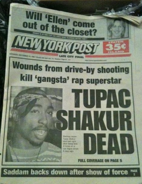 theycallmedezert:  the WORST day in #HipHopHistory