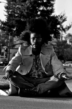 The Good Brother Jesse Boykins III #Schwaza The Awakening of the Romantic Movement Photo By: Frederick Shavies