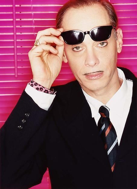Last night's Rebel Cupcake was so fun.  John Waters by David LaChapelle