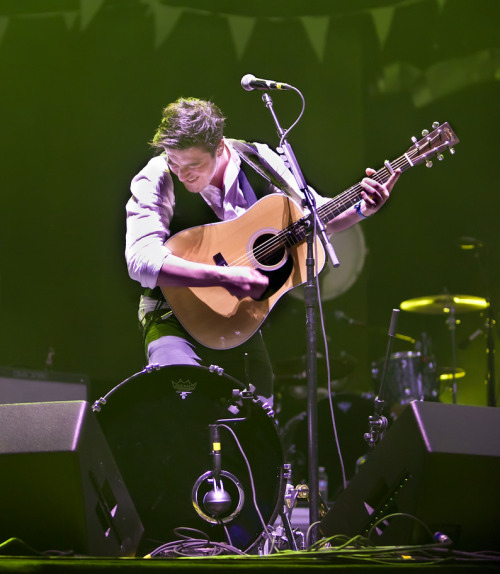 Marcus Mumford, courtesy of Martin Lacey Photography