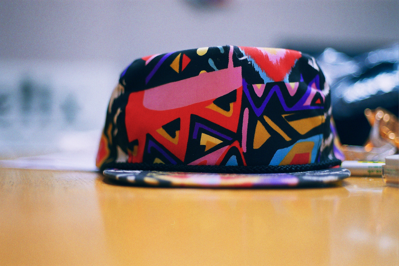 Bel Air snapback from Route One