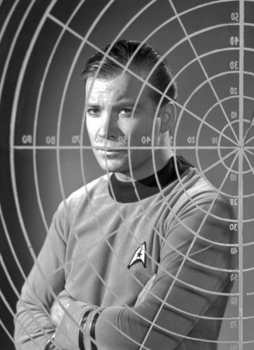 heyoscarwilde:  Star Trek premiered 45 years ago today (September 8, 1966) :: via flickr.com