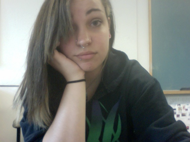 sitting in gd tumblin instead of making my book.. legit