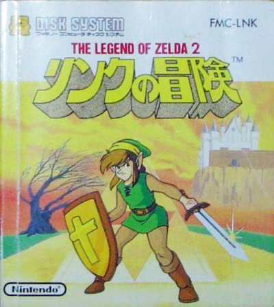 Zelda II: The Adventure of Link Link is back…not the same Link, mind, it's a different Link to the one in the first Zelda game. It's a generational thing, about ancestors and that. But anyway, he's here on a brand new adventure in Hyrule to save Zelda and destroy Ganon. Sounds like a direct copy of The Legend of Zelda, but I can guarantee you, it is definitely not. The story is simple. Zelda's brother wanted to find the Triforce of Courage (a mystical part of a golden triangle that grants the beholder their greatest desire). Zelda knew where it was, but would not tell her brother, so a wizard, a friend of the Prince of Hyrule cast a strong sleeping spell on Zelda. Years later Link is told about Zelda, and so, as a result, you take Link on an adventure through Hyrule to place crystals in six dungeons, to be able to find the Triforce. Oh and, by the way, Ganon is in the process of being resurrected. Find the Triforce and save the world. To progress in the game, each dungeon, or temple, must be visited and completed in the correct order. By completing some dungeons and collected certain items or by learning particular spells from the elders in the towns, you can move into areas previously inaccessible. The main difference in gameplay is the mixture of a far out top down view and the side scrolling platformer view. Link can jump and duck when in this view, with fighting being less frenzied sword swiping and more tactical offense and defense. There is also an experience system where attack, magic and health can be upgraded using points gained from killing enemies. This is an in depth action RPG. If I haven't made it clear already, Zelda II: The Adventure of Link is an incredibly difficult game (the number of times I've died…), yet it's incredibly satisfying to play. It's a game of many introductions in the Zelda series. The introduction to towns, conversational characters and Dark Link. As for the immersion side of thing, it's game of discovery, peril and real adventure. Zelda II is truly magical and is essential to any gamer, even if it is a little different to what may be expected.