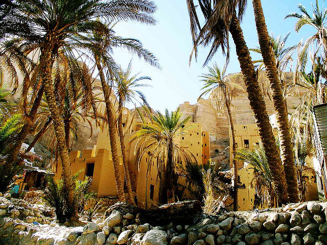 travelthisworld:  Wadi Da'ah, Yemen