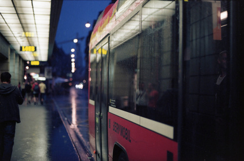 Bern, September 2011 on Flickr.Kodak Ektar 100 - perfect for low light shots :)