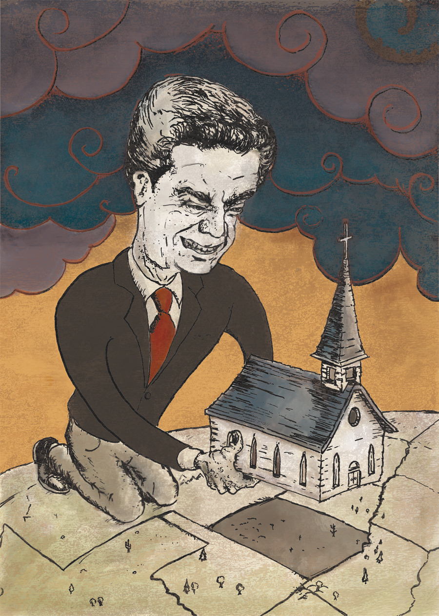 Living Under Brownback's Kansas