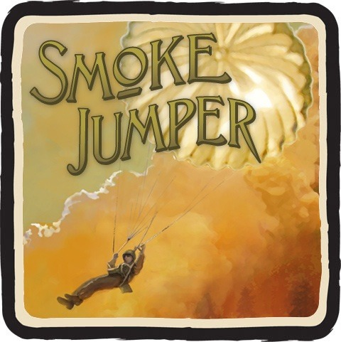 CLICK HERE to buy Smoke Jumper Coffee NOW!