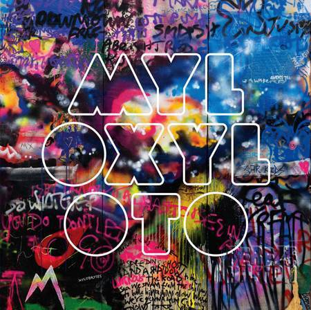 "Next Monday. Paradise. Coldplay's new single. ""cannot wait"" doesn't come close."