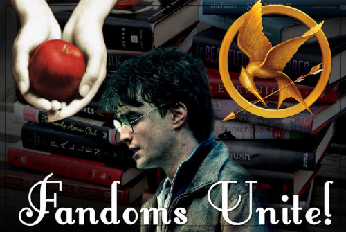 Fandoms Unite.