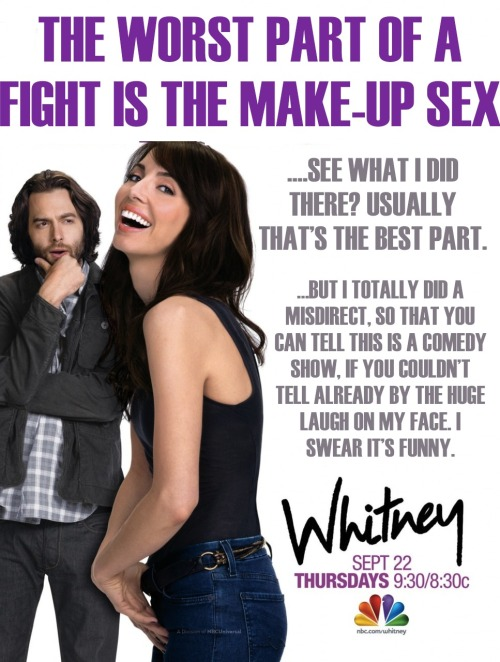 Rejected Whitney Ad #7