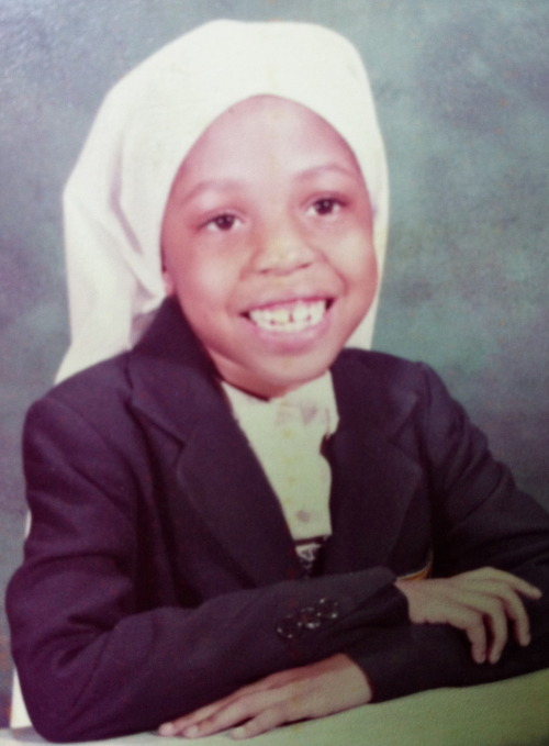 Me at 7 years old, in uniform of one of the schools I went to that year.